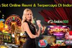 Situs Slot Online Resmi & Terpercaya Di Indonesia